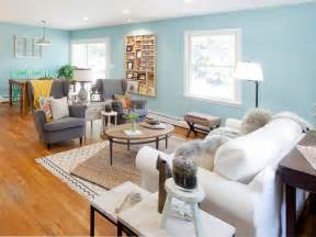 Cottage Sitting Room - photo page hgtv