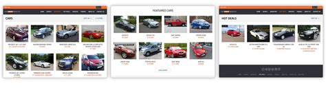 new car search websites car dealer website geared up with new features and