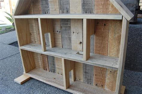 dolls house plans diy pallet ideas doll house plan