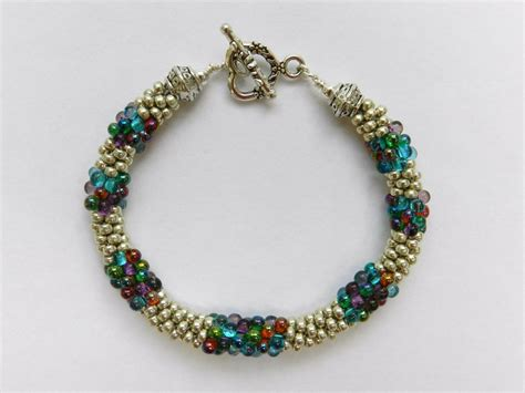 kumihimo with kumihimo braid beaded jewellery tutorial prumihimo