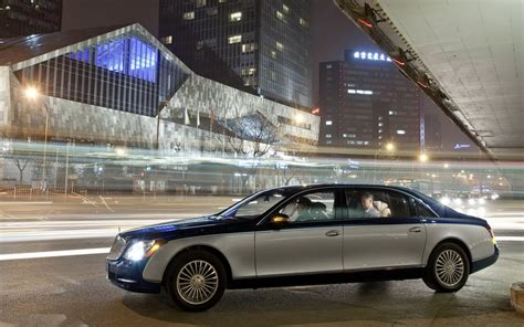 2005 maybach 62 pictures information and specs auto database com