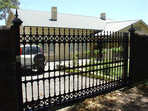 home security fences and gates 28 images your home