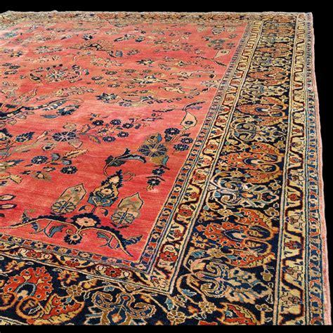 tappeto persiano tappeto persiano antico saruk carpetbroker