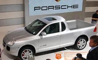 Porsche Cayenne Truck Rumored 2006 Cayenne Pelican Parts