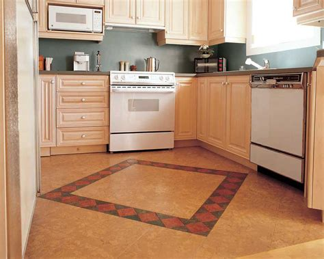 Flooring Ideas Awesome Kitchen Cork Tile Flooring Kitchen Flooring Ideas