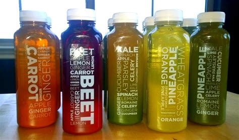 protein juice cleanse two day juice cleanse my experience