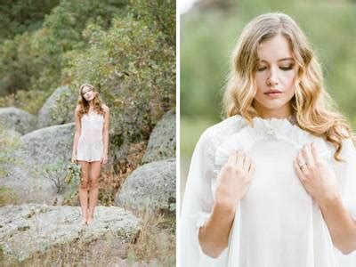 organic nature inspired boudoir shoot