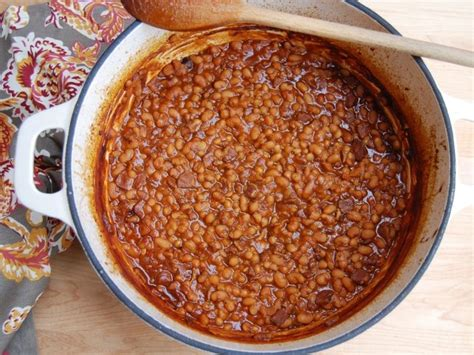 baked beans from scratch recipe dishmaps