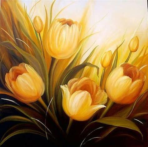 imagenes flores relajantes las 25 mejores ideas sobre pintura de tulip 225 n en