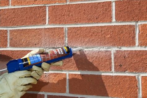 repairing mortar joints a concord carpenter
