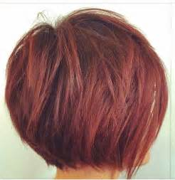 stacked haircut best short stacked bob short hairstyles 2016 2017