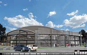 dodge city community college plans multipurpose monolithic