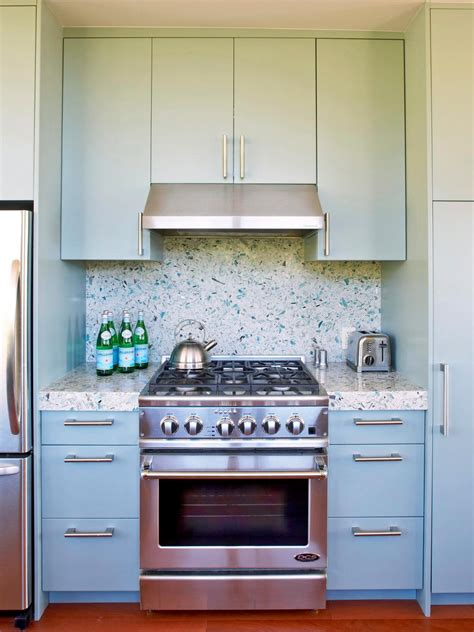 dreamy kitchen backsplashes hgtv