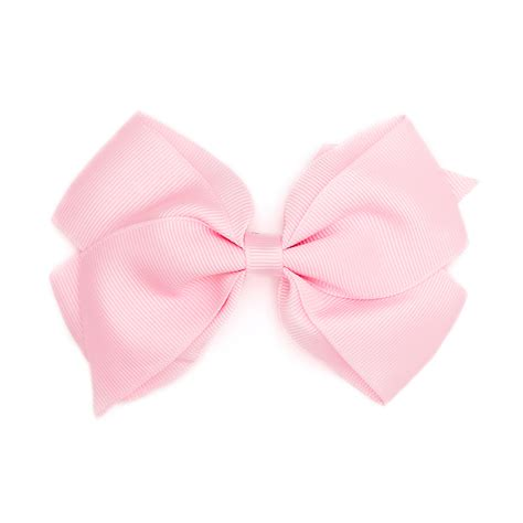 big bow pictures big bow clip baby pink