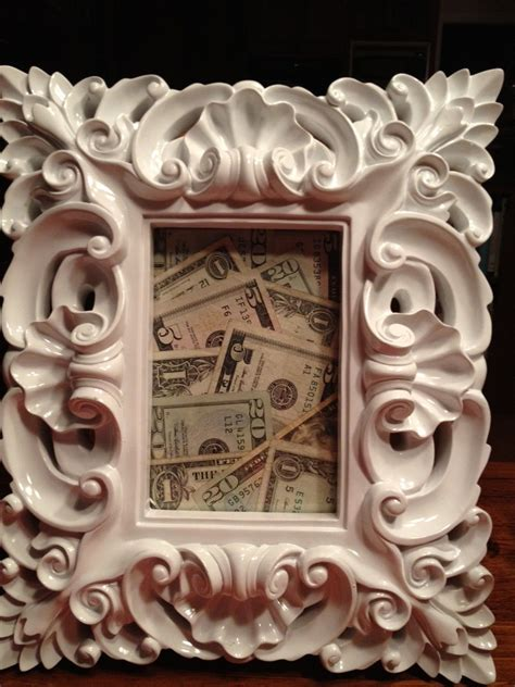 money wedding gift the hi brow way to give money for a wedding i can make