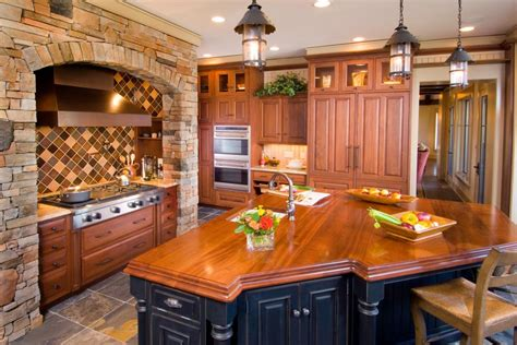 mixing kitchen cabinet colors mixing kitchen cabinet styles and finishes hgtv