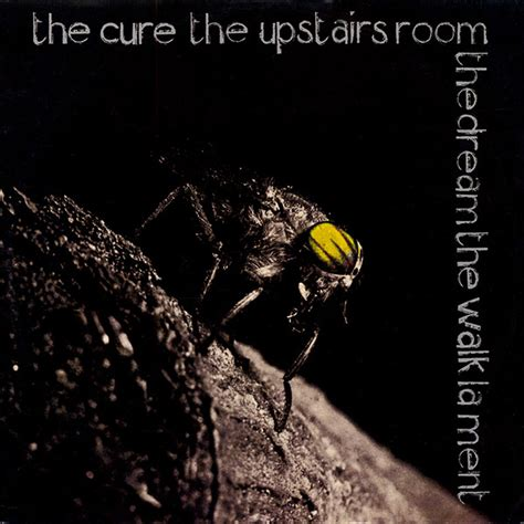 The Upstairs Room by Cure The Upstairs Room Records Lps Vinyl And Cds
