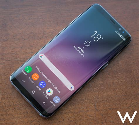 samsung galaxy s8 review gelikte topsmartphone want