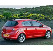 Vauxhall Corsa Picture  36048 Photo Gallery