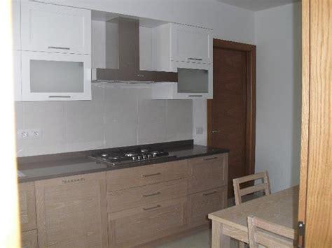 cucine moderne rovere sbiancato cucina in rovere sbiancato cucine cesar catalogo foto
