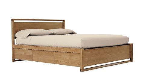 Bed Storage Frame by Size Bed Frame With Storage Plans Wooden Global