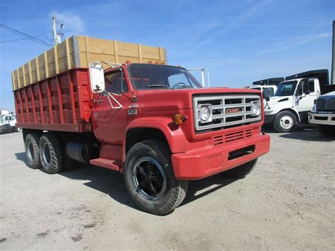 gmc t6500 for sale used trucks on buysellsearch