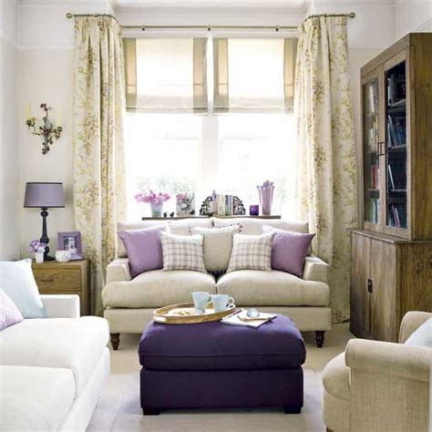 Purple Interior Design Simple Changes To Brighten Your Home