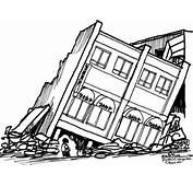 BLOG Earthquake Be Afraid Very But