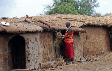 hutte masai maisons maasa 239 huttes maasa 239