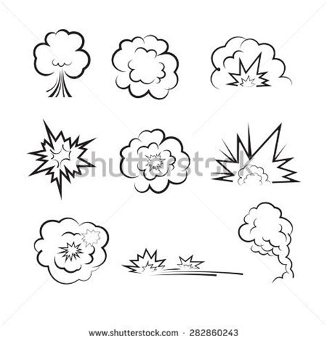 doodle how to make nuclear bomb quot nuclear blast quot stock photos royalty free images