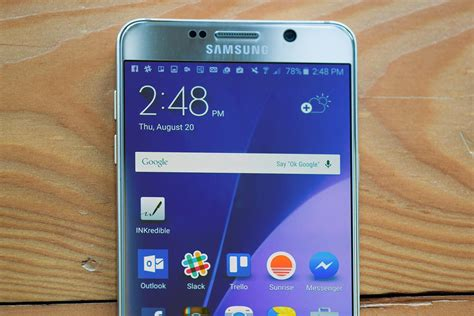 Samsung S6 Korea samsung releases 128 gb galaxy note 5 in south korea techfrag