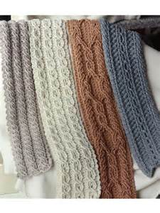 Collection of crochet scarf pattern trendy mods com