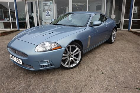 jaguar xk8 xkr for sale donington performancejaguar xkr 4 2 supercharged coupe