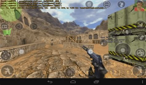 counter strike apk counter strike di android begini caranya ngelag
