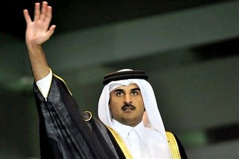 Cabinet The Band by Emir Of Qatar Transfers Power To Son Red Pepper Uganda