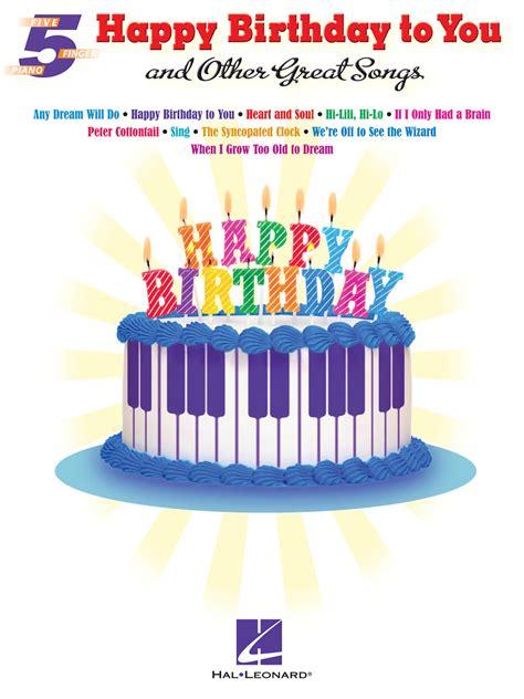 amazon com happy birthday to you accordion song version happy birthday to you and other great songs 102097