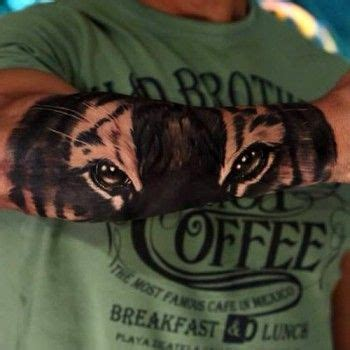 imagenes ojos de tigre tatuaje de ojos de tigre tatuajes pinterest blanco y
