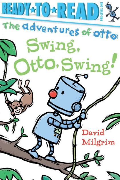 libro otto the autobiography of swing otto swing by david milgrim hardcover barnes noble 174
