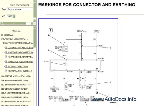 mitsubishi 4g93 wiring diagram wiring diagram schemes