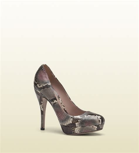 Gucci 618 Basic Heels pin by nuria pi 241 eiro on shoes platform pumps gucci and python