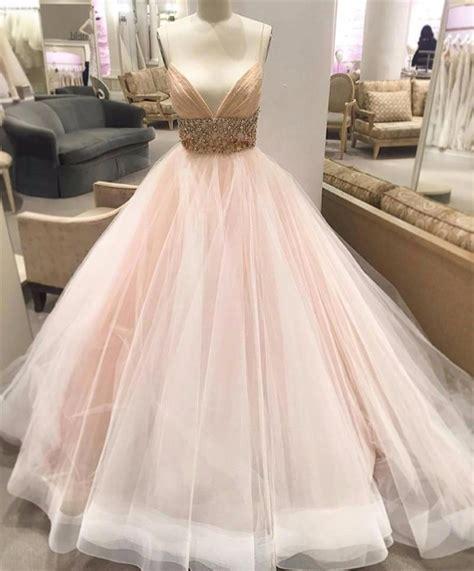 Spaghetti Tulle Dress spaghetti empire bridal dresses tulle v neck