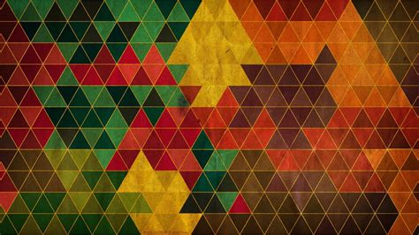 triangle pattern in linux pastel triangle pattern hd wallpapers hd wallpapers