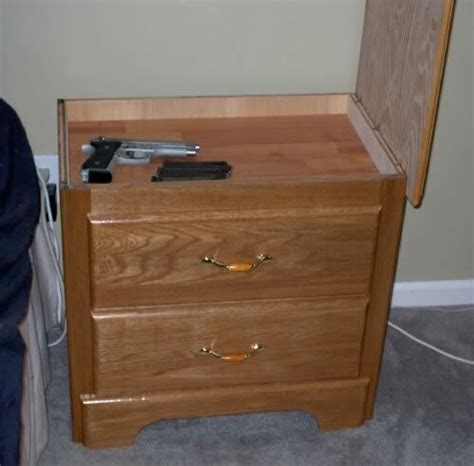 How To Build A Nightstand With A Secret Compartment 25 unique compartments ideas on secret