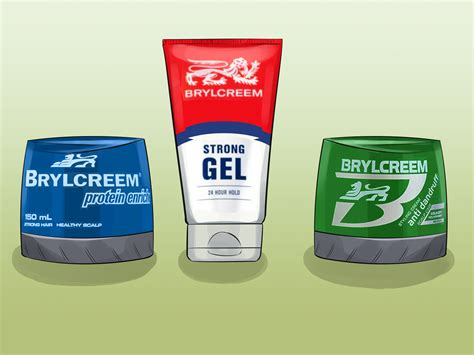 how to use brylcreem how to use brylcreem 13 steps with pictures wikihow
