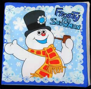 frosty snowman picture frosty the snowman