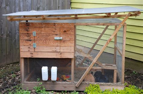 Rabbit Housing Plans How To Build A Diy Rabbit Hutches In Four Easy Steps Cross Roads Free Rabbit Hutch Plans Plans