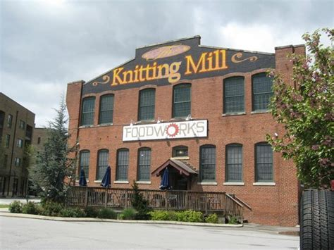 knitting mill antiques hamilton place mall chattanooga tn opiniones y fotos