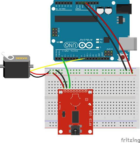 tutorial arduino rfid sparkfun rfid starter kit hookup guide learn sparkfun com