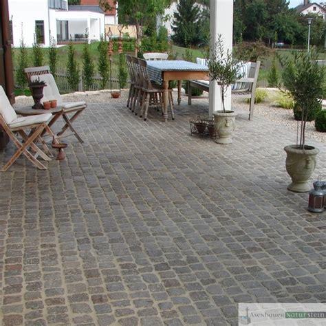schöne terrassen und gartengestaltung terrassen asenbauer naturstein
