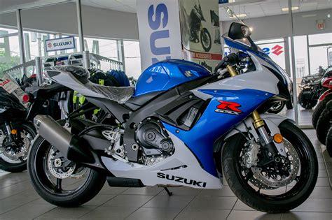 Suzuki Gsx 750 2014 2014 Suzuki Gsx R 750 50th Anniversary Moto Zombdrive